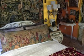 How To Create A BEAUTIFUL Bed